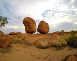 Devils Marbles, NT, Australia