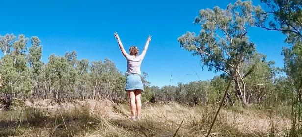 Murrumbidgee River, NSW