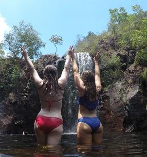 Florence Falls, NT