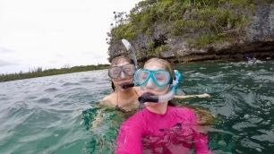 snorkling-4